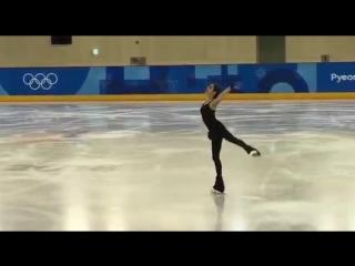 2018 Winter Olympics | PyeongChang-2018 | Ladies | Practice | Gangneung Ice Arena | 20.02.18
