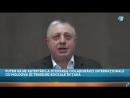 PUTEM SĂ NE AȘTEPTĂM LA STOPAREA COLABORĂRII INTERNAȚIONALE CU MOLDOVA ȘI TENSIUNI SOCIALE ÎN ȚARĂ