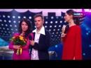 Екатерина Волкова, Михаил Щепкин - Фристайл Танцы со звездами-2015