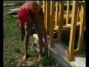 Как построить дом из самана своими руками - Корисно