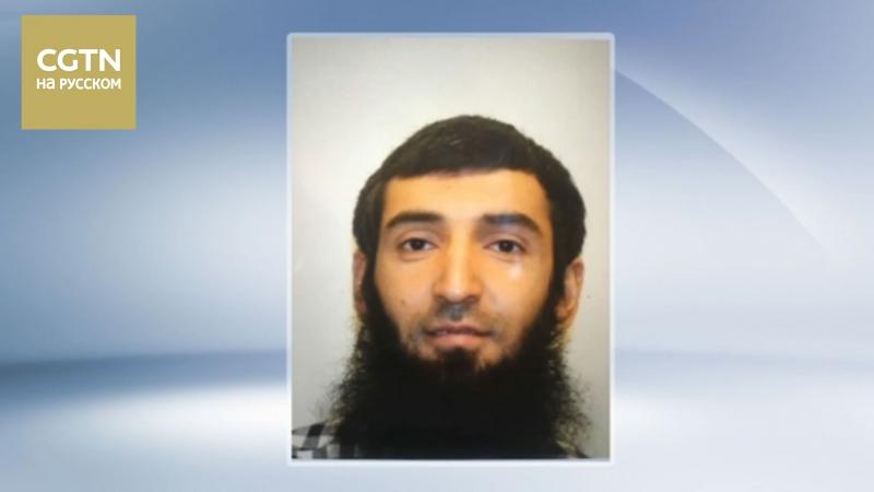 Теракт в центре Нью-Йорка устроил 29-летний выходец из Узбекистан