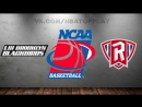 LIU Brooklyn Blackbirds vs Radford Highlanders 13.03.2018 First Four NCAA March Madness 2018 Виасат Viasat Sport HD RU