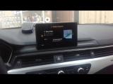 Audi A4 B9 2.0T_Artsound As6.2 + MTX FPR10-04