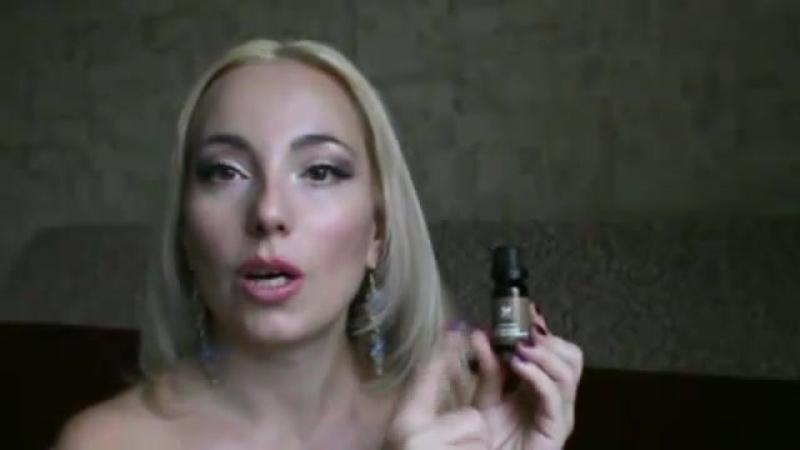 Шикарное масло для волос KITOKO отзыв от блогера Кати Bysinka2032