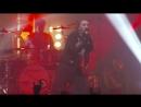 Король и Шут-Лесник (live) На Краю