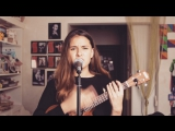 Nika Nova - Elle King - Ex's and Oh's (cover)