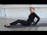 Упражнения для спины и плечей... для новичков