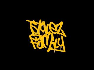 Stylez Family (Desiigner - Panda) | Hip-Hop Choreo