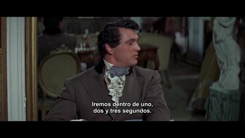 Orgullo de Raza - Captain Lightfoot - Capitanul Sprinten (1955)