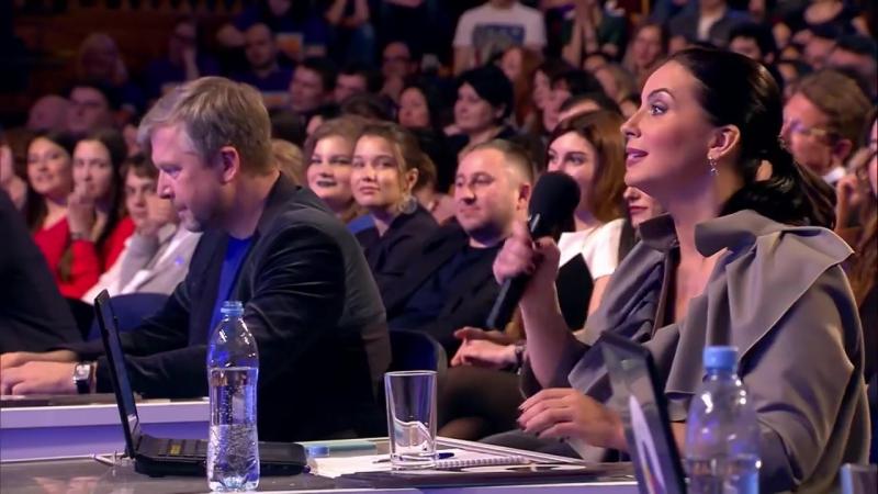 КВН 2017 Высшая лига Первая 1_4 (14.05.2017) ИГРА ЦЕЛИКОМ Full HD