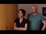 Гульнара Сильбаева в фильме «По любви» в эту среду 21 марта в 22:00 смотрите на «Седьмом канале»