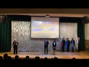 Речь члена совета ветеранов академии - Дубовитского Виктора Алексеевича