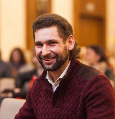 Антон Дорофеев
