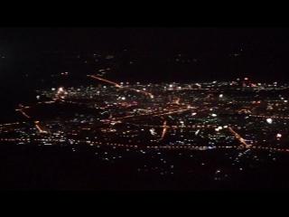 Новый год 2018 на вершине горы Бештау.