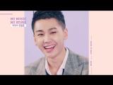 [INTERVIEW] 12.11.2017: Ильхун @ My Music My Story