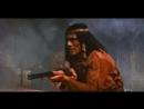 Белые волки ГДР - Югославия, 1968 вестерн, Гойко Митич, Барбара Брыльска, дубляж, советская прокатная копия