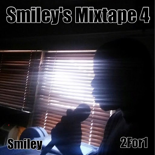 Smiley альбом Smiley's Mixtape 4 - 2For1