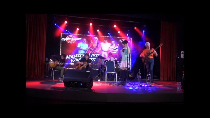 Just Friends.05.06.2017. Концерт Duet ,,Zwei Vovana,, и Михаил Рейн, Виталик Прусаков, Наташа Хомулло.