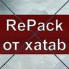 RePack от xatab - новости, обновления.