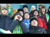 Матч «Водник» – «Волга» (Ульяновск). Прямая трансляция «Регион 29»