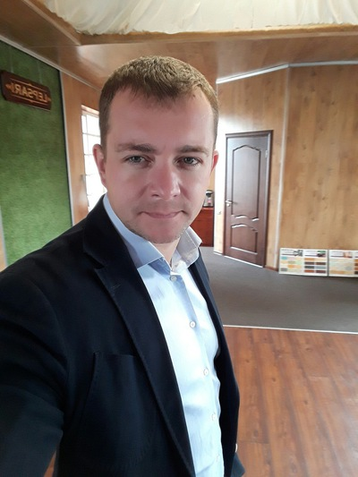 Александр Барашков