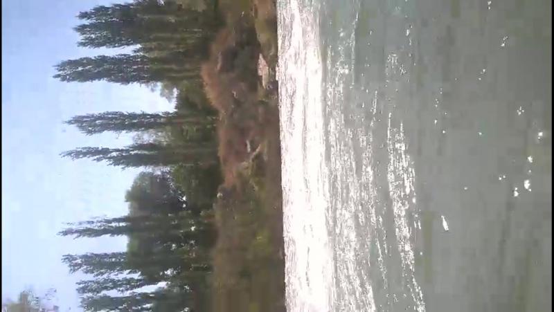 Это наш река Ак бура