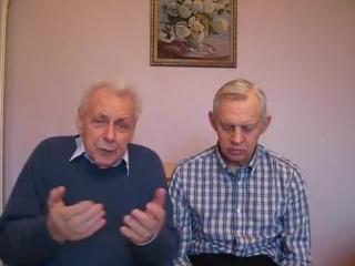 Неумывакин Кальций и кремний.mp4