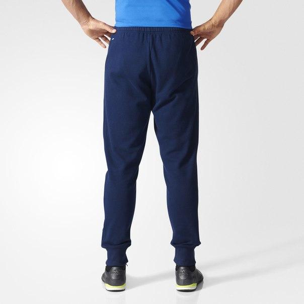 Трикотажные брюки  TIRO17 SWT PNT