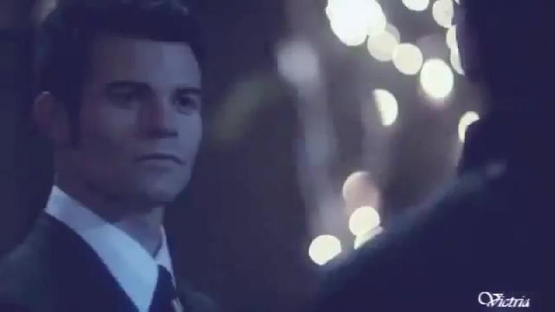 """""""Брат за брата"""" Клаус и Элайджа"""
