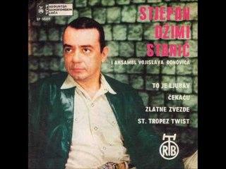 Stjepan Jimmy Stanić - St. Tropez Twist (St. Tropez Twist)