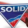 SOLIDMEN материалы для кузовного ремонта
