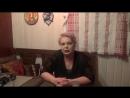Ольга Сергеевна Соина читает духовные стихи А С Пушкина
