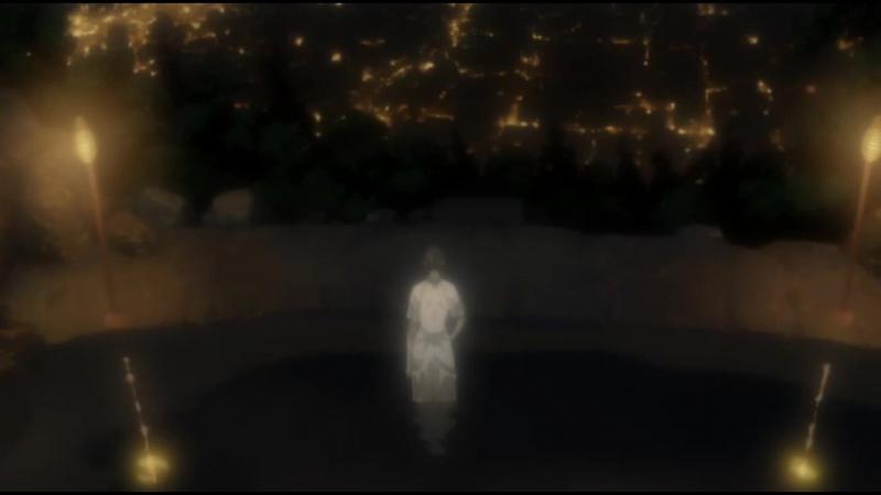 Хранитель Священного Духа / Seirei no Moribito - 1 серия [Cuba77]