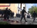 Студенты Академии почтили память погибших за освобождение Донбасса