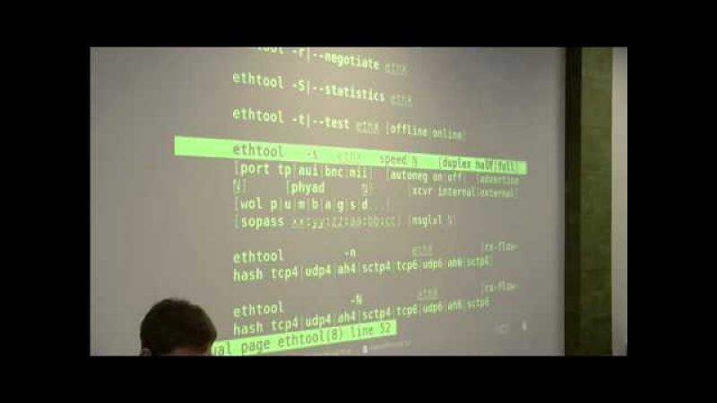 КИТ 1.6 Сети и протоколы