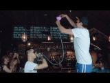 Исторический ALKO BATTLE BPM. Как выпить пиво за 1 секунду. СтопКАЛ