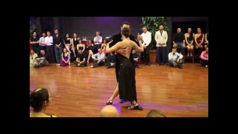 Loukas Balokas Georgia Priskou Carlos Di Sarli-De que podemos hablar Academia Tango Meeting II 1