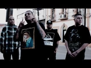PECHAS 821 - NACIDOS EN EL GHETTO (Video Oficial) ft OMAR THUG / JASE