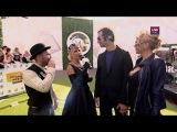 Premia MUZ-TV 2013 - MC Батишта &amp Tokio