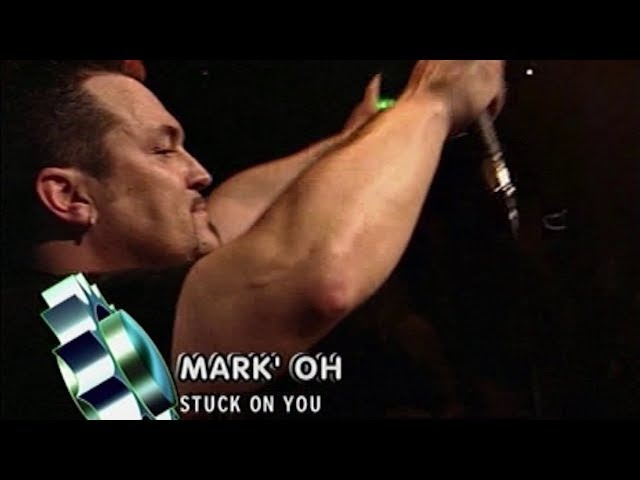 Mark' OH - Stuck On You (Live @ Club Rotation)