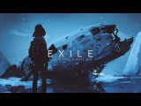 Exile A Dark Trap Sad Trap &amp Wave Mix