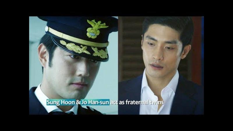 [ BROTHERS IN HEAVEN ] Film Digest : COME BACK TO BUSAN PORT 돌아와요부산항애(愛) SUNGHOON 성훈 JOHANSUN