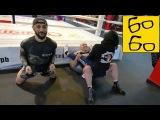 Топ-5 самых необычных упражнений для бойцов! Физподготовка для кикеров с Анваром Абдуллаевым