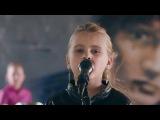 Виктор Цой Звезда по имени Солнце (клип группы БанДа памяти певца)