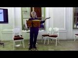 Александр Журавский = песня мысли