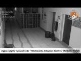 В школе ирландского города Корк снова засняли на видео проделки хулигана-невиди...