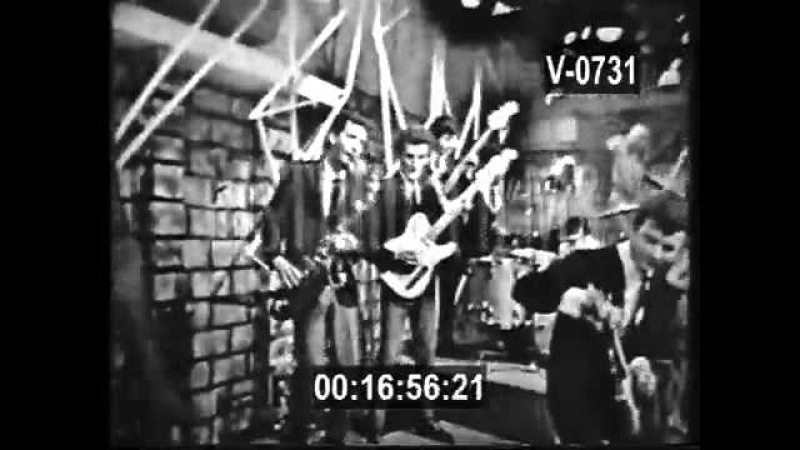 Dick Dale and Del Tones - Bony Moronie - 1965