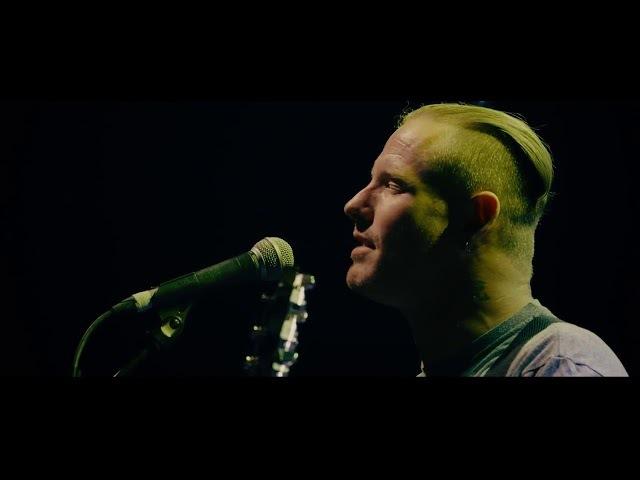 Corey Taylor - Friend Of The Devil [Grateful Dead Cover] Live In London HD