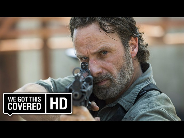 THE WALKING DEAD 8x09 Honor Promo [HD] Andrew Lincoln, Chandler Riggs, Norman Reedus