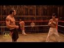 Колумбия - Северная Корея. Рауль Долор Киньонес. Четвёртый бой турнира без правил. Неоспоримый 3